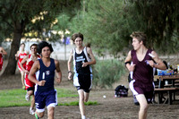 Highschool Home x-country